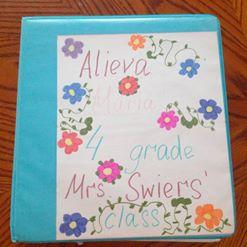 — Мама, мы сегодня в школе рвали своидневники!